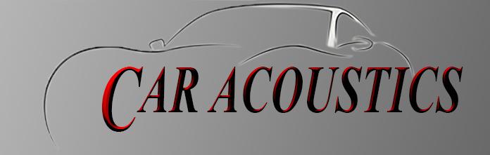 Car Audio, Sound, Tuning