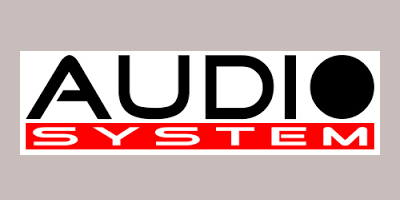 audio-system Logo