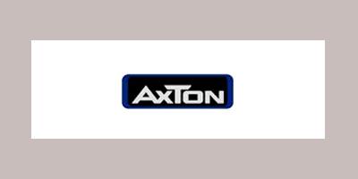 axton Logo