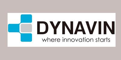 dynavin Logo