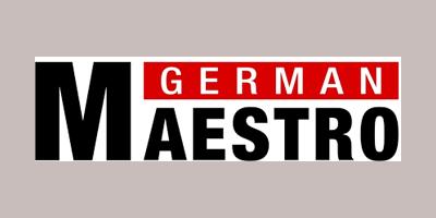german-maestro Logo