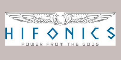 hifonics Logo