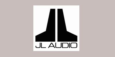 jl-audio Logo