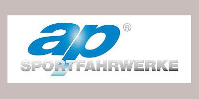 Logo AP Sportfahrwerke