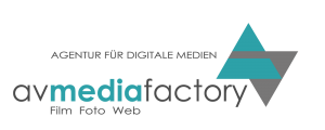 Logo avmediafactory