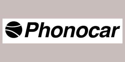 phonocar Logo