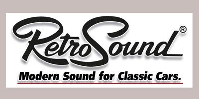 retrosound Logo