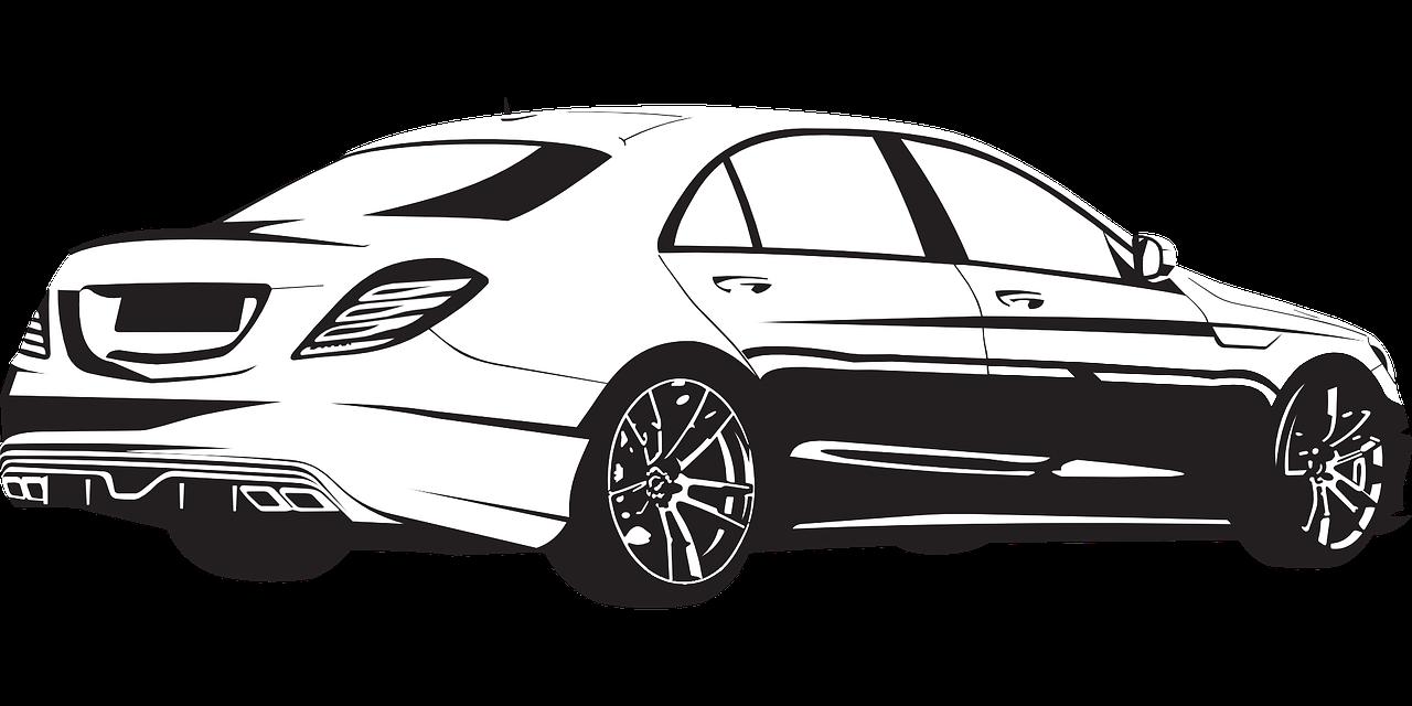 Motortuning Mercedes